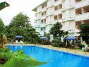 โรงแรมวิวทะเลเพลส รีสอร์ท ห้องพัก พัทยาราคาถูก 790 บาทคืน