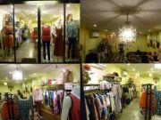 เซ้งกิจการ ร้านเสื้อผ้า อุปกรณ์และสินค้าครบ ตกแต่งอย่างดี มาแต่ตัวขายได้ตามรูป