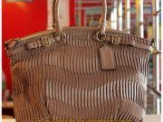 กระเป๋าcoachแท้ รหัส F18643