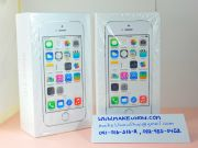 iPhone 5S สีขาว 16GB ราคาพิเศษสุดๆ ไม่ผ่านพ่อค้าคนกลาง พร้อมส่งทันที