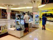 SALE ด่วน ร้านเครื่องประดับ จิวเวลรี่เงินแท้ The Mall บางกะปิ ทำเลดี 300000