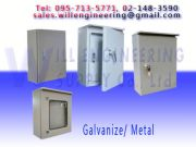 Stainless cabinet ตู้stainless IP65 IP66 IP67 IP68