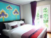 โรงแรมสวัสดีสุขุมวิท สุขุมวิทซอย8 ให้บริการห้องพักราคาประหยัด ห้องพักสไตร์บูติก สะอาด ปลอดภัย
