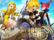 DragonNestlvlup บริการปั้นตัวละคร Dragon Nest อันดับ 1