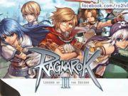 รับเก็บเลเวล Ragnarok Online II ตั้งแต่เลเวล 1-50 เล่นมือ 100 เปอร์เซ็นต์ ไม่ใช้บอท