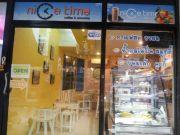 เซ้ง ร้านกาแฟสดและผลไม้สดปั่น หน้ามหอการค้าไทย มีห้องน้ำในตัว