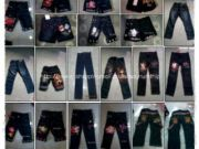 ขายส่งกางเกงยีนส์เด็ก ชาย-หญิง ราคาถูก