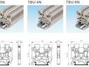 Tend-terminal-block