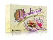 ผลิตภัณฑ์เสริมอาหาร แฮมเบอร์เกอร์ คอลลาเจน