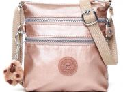 Kipling alvar xs cross body minibag pink