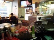 เซ้งร้านกาแฟ ทำเลทอง สีลม ติด BTS ศาลาแดง มุมดีที่สุดในตึก