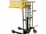 จำหน่าย Platform Manual Stacker ถาดถอดได้
