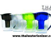 Thaiwaterionizer จำหน่าย เหยือกกรองน้ำด่างหรือเหยือกทำน้ำด่าง ขนาด 35L EHM-WP3