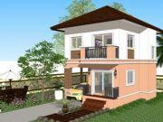 จองด่วน บ้านชาดาศาลายา บ้านเดี่ยวบนเนื้อที่ 50 ตรวเพียง 299 ล