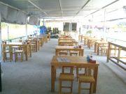 เซ้งร้านอาหาร ใน LK2 พลาซ่าติดหน้าถนนใหญ่ถเลียบคลองสอง แขวงบางชัน