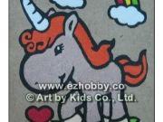 ผลิตและจำหน่ายศิลปะสำหรับเด็ก