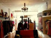 เซ้งร้านเสื้อผ้าและเครื่องประดับอื่นๆ ย่านถนนเยาวราช ละแวกตึกชิโนโปรตุกิส จภูเก็ต