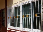 รับเหมางานเหล็ก เหล็กดัด ประตู รั้ว สแตนเลส โทร0801125297