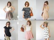 เสื้อผ้าแฟชั่นอินเทรนด์ สวยเป๊ะ สินค้าพร้อมส่ง iCloths By nize