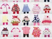 รับสมัครตัวแทนจำหน่ายเสื้อผ้าเด็กแบบมีหน้าร้าน เพื่อขายปลีกและขายส่งครับ