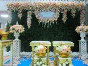 รับจัดดอกไม้งานแต่งทั่วประเทศ ราคากันเอง