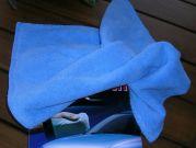 จำหน่ายผ้าไมโครไฟเบอร์ ฟองน้ำล้างรถ0866330339