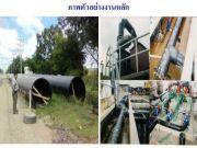 เชื่อม ซ่อม วางท่อHDPE ทุกขนาดได้ถึง1600 mmช่าง 45 ทีม ผ่านกรมพัฒฯ ทั่วไทยและต่างประเทศได้