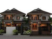 บริษัทบ้านเฮาดีไซน์และการก่อสร้าง จำกัด รับเหมาก่อสร้าง และออกแบบบ้าน
