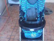 ขายรถเข็นเด็ก CAMERAราคา2500 บาท