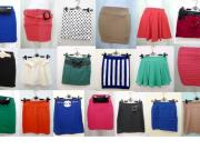 เสื้อผ้าแฟชั่นยกถุงราคาถูก เดรสสไตล์เกาหลี เสื้อยืดราคาถูก