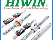 บนิวแม็ก จำกัด ตัวแทนจำหน่าย Linear Guide ยี่ห้อ Hiwin -