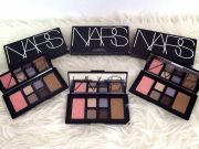 NARS - AT FIRST SIGHT EYECHEEK PALETTE