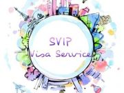SVIP Visa Service รับทำวีซ่าทุกประเทศทั่วโลก รับปรึกษาทุกปัญหาวีซ่า