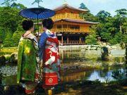 ทัวร์ญี่ปุ่นบินเช้า 11-16 กรกฎาคม 2557 โอซาก้าโตเกียว เกียวโต ฟูจิ