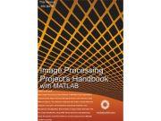 จำหน่ายหนังสืออิเล็กทรอนิกส์ชื่อ Image Processings Project with MATLAB