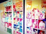 เซ้งด่วน ร้านกิ๊ฟช้อป Sanrio
