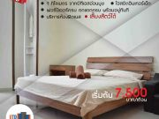 APARTMENT FOR RENT ON NUT SOI17 START 7500