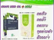 คู่ซี้vitamin Hyli-Grape Seed Oil ขาว สวย ใส ไร้สิว ยกกำลังสอง