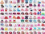 เสื้อผ้าเด็ก ชุดเด็กราคาถูก เกรดส่งออก โรงงานส่งเอง