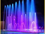 รับสร้างน้ำพุ รับติดตั้งระบบน้ำพุ เสริมฮวงจุ้ย บ่อน้ำ หน้าอาคาร โรงงาน สำนักงาน
