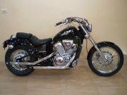 ขาย steed 400 cc เพิ่งประกอบใหม่ เอกสารอินวอยซ์ มี 3 คันขาย 53000 บาท