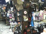 เซ้งร้านขายกระเป๋า ตลาดสำโรง ติดป้ายรถเมล์ ทำเลดีมากๆๆๆๆ