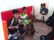 ให้เช่าดูแลธุรกิจโรงเรียนสอนดนตรี Music Studio Performance