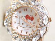 นาฬิกาคิตตี้