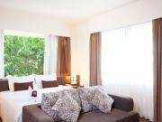 ห้องพักสบายๆ กลางใจเมืองเชียงใหม่Hotel M Chiang Mai