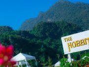 ไร่บ่าวน้อยสตรอเบอร์รี่ ตั้งอยู่ใน The Hobbit Resort