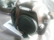 กล้องดิจิตอล Canon EOS 1100D 12ล้านพิกเซล พร้อมอุปกรณ์เสริมครบ 12500 บาท