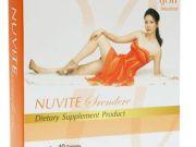 Nuvite Srendere นูไวท์ สเรนเดอเร่ ผสาน 2 สุดยอดปรารถนา เพื่อความงามแห่งผู้หญิง เผยผิวสวยใส ในเรือนร่