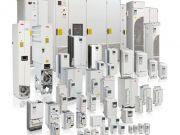 ABB Motor Inverters and Converter ตัวแทนจำหน่ายอย่างเป็นทางการ