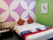 โรงแรมราคาประหยัดใกล้ สถานีช่อง 3พระรามสี่อโศก คลองเตย